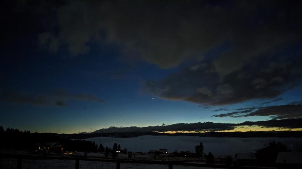 saturn jupiter conjunction